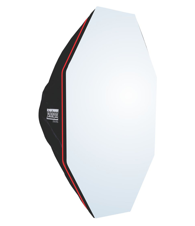 New Light Weigh Digital Soft Box (DSB) Octa,122x122 CM