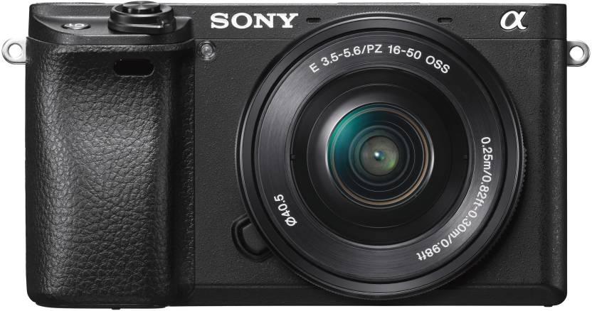 Sony ILCA- A6300